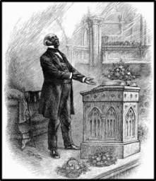 Black Preacher 2